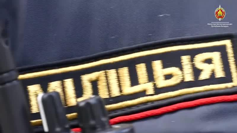 Белорусская милиция заставила извиниться подростка перед памятником на камеру