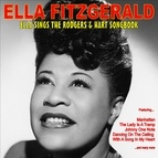 Ella Fitzgerald альбом Ella Sings the Rodgers and Hart Songbook