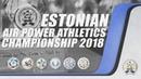 Championship 2018 :: Pole Sport :: Meri-Tuuli Roihankorpi-Sirviö