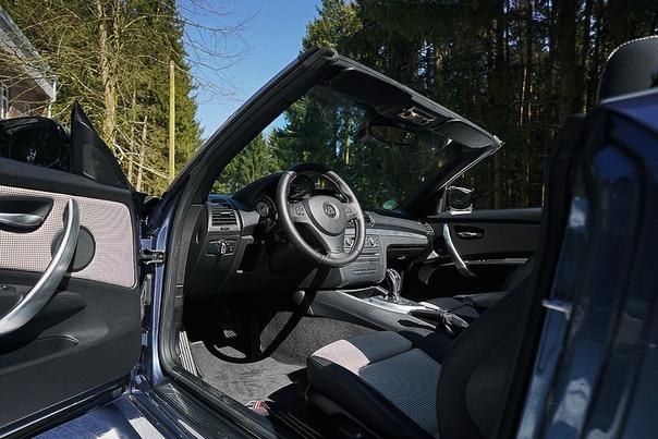 Ретро BMW в легендарном стиле 02er Баварская тюнинговая компания пропустила 1 серию кабриолета в виде легендарного BMW 02: Комплект для переоборудования от E88 ETA 02. Серия 02 от BMW 60-х и