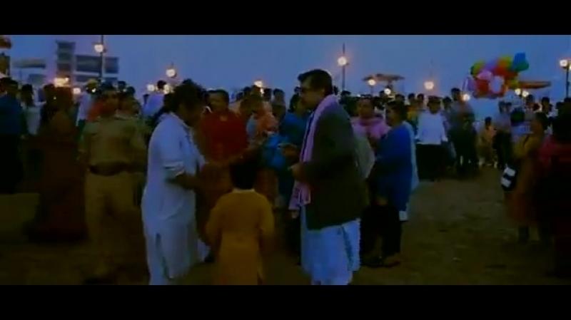 Sukhakarta-Ganpati Aarti _ Ajay Devgn _ Amit Mishra _ Sukhwinder Singh _ Pritam