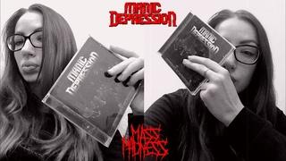 Manic Depression feat. Dasha Pirozhkova - Buried Alive