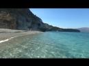 Албания 2018 Пляж Pasqyra