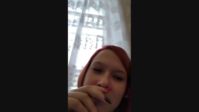 Александра Измайлова — Live