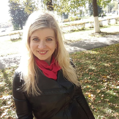 Лена Солодникова