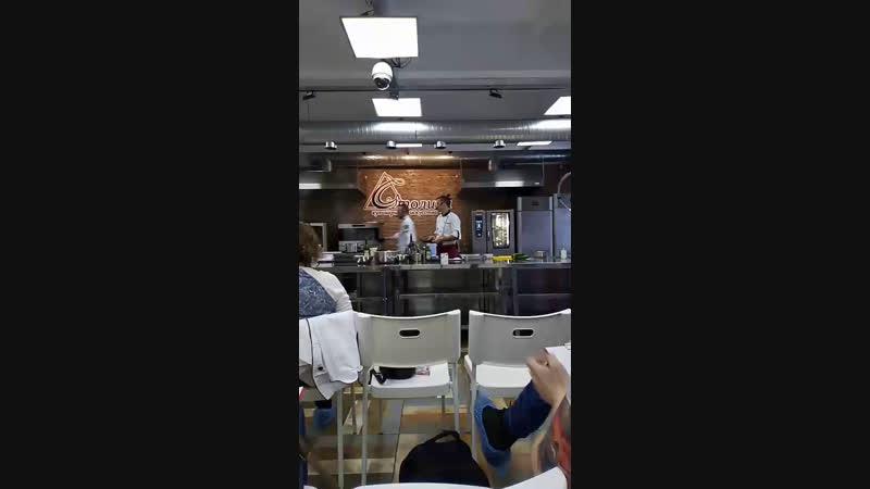 Столица кулинарного искусства