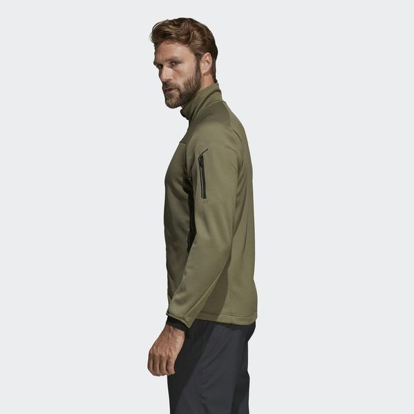 Флисовая куртка Stockhorn