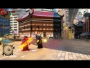 The LEGO Ninjago Movie Video Game with my son 10