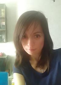 Мария Жаринова