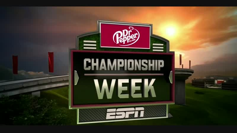NCAAF 2018 Week 14 AAC Championship Memphis at UCF
