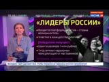 Финалисты конкурса «Лидеры России» проведут мастер-классы для старшеклассников в рамках проекта «Моя родная школа»