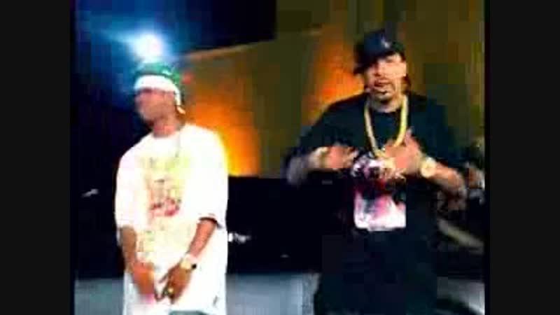 OUTPUT_Chamuillionaire ft.Lil Flip-Turn It Up