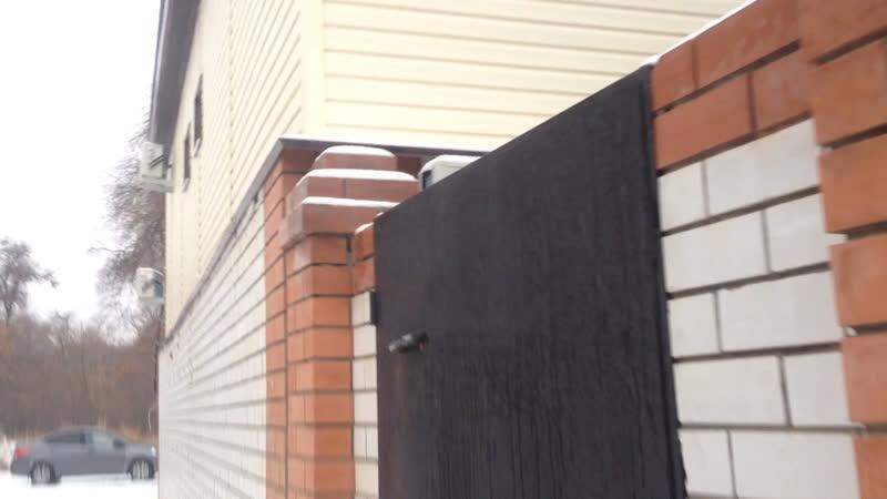 Сип панельная пристройка второго этажа