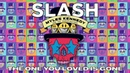 SLASH FT. MYLES KENNEDY THE CONSPIRATORS - The One You Loved Is Gone Full Song Static Video