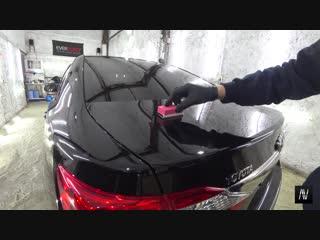 Toyota Camry by AV Detailing Ухта