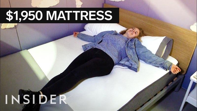 Can The $1,950 Casper Wave Mattress Solve Sleep Problems?