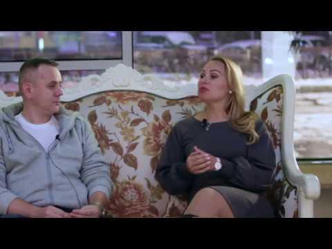 150 тыс в месяц. Голубой Океан ВКонтакте интервью Александр Новиков и Ольга Аринина
