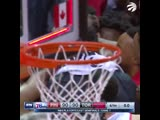 Kawhi wins it with buzzer-beater in Game 7. WOW!