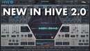 New In Hive 2 0