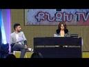 Women's Club 02 ՔՆՁԽ TV Երաժշտական աղբարկղ Էսմերալդա Պ 137