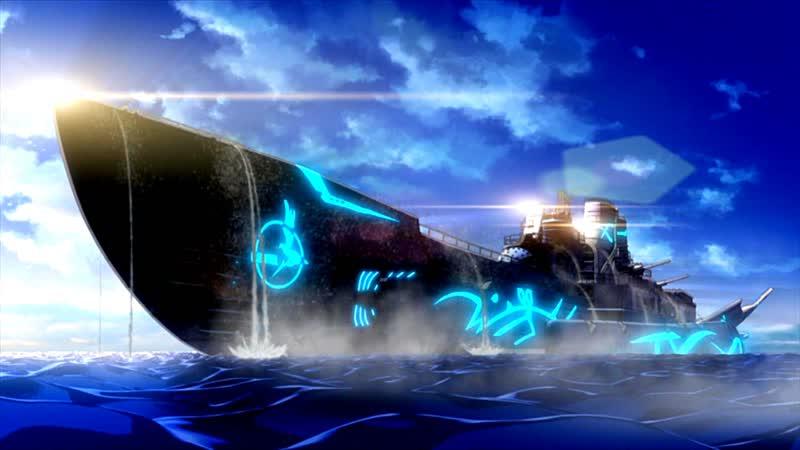 ★Арпеджио из Голубой Стали {клип}★Arpeggio of Blue Steel {AMV}★Nova★