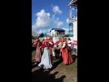 Областной фестиваль духовной культуры в честь св. князя Александра Невского (д.Александровка)