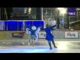На Красной площади в Москве открывается ГУМ-Каток