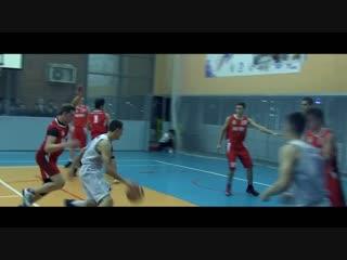 Баскетбол. МИЭТ - МАДИ. 1 ноября 2018 года. Анонс игры