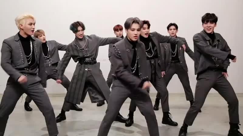 [Simply K-Pop] ATEEZ on SIMPLEASE