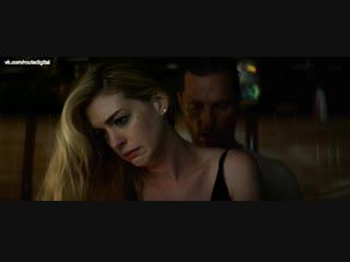 Anne hathaway - serenity (2019) hd 1080p bluray nude? hot! watch online