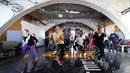 Workshop Justiciers (Kuty & Rubix) | RECAP | NBA Dance Battle Ukraine 2019 | Danceproject.info