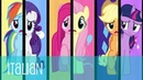 Multilanguage My Little Pony What My Cutiemark Is Telling Me Final Part HD