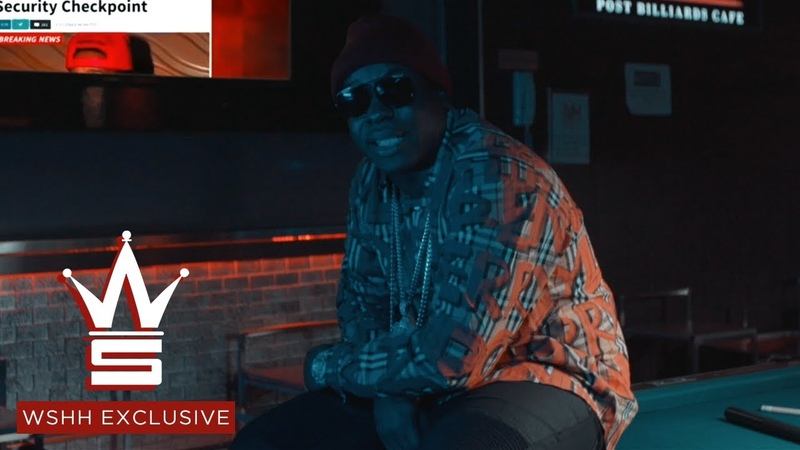 Uncle Murda 2018 Rap Up (WSHH Exclusive - Official Music Video)