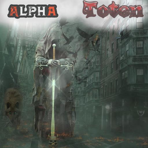 Alpha альбом Toten