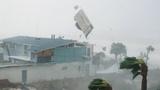 Extreme 4K Video of Hurricane Michael