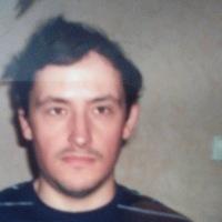 Анкета Максим Старков