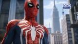 Marvel's Spider Man ( Человек Паук) E3 2017 Trailer PS4