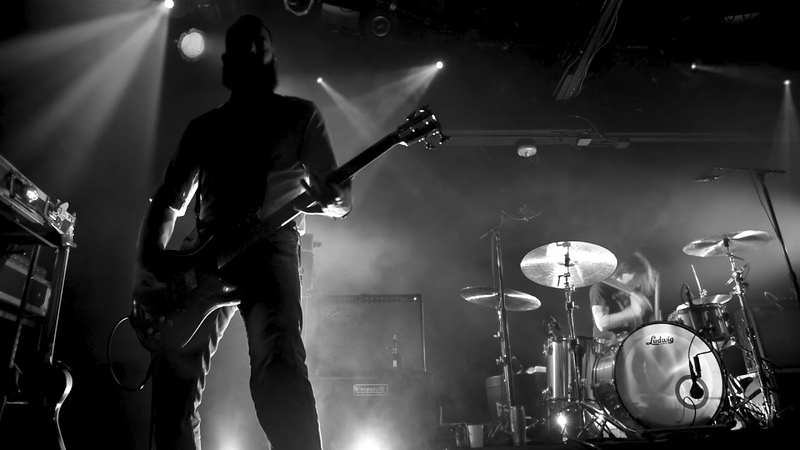 Russian Circles (Live on March 27th, 2018)
