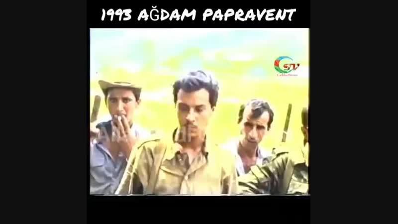 Ağdam 1993