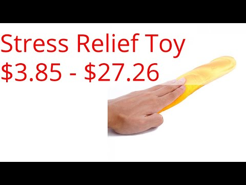 Stress Relief Toy $3.85 - $27.26