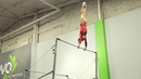 Riley McCusker - Uneven Bars - 2018 World Team Selection Camp