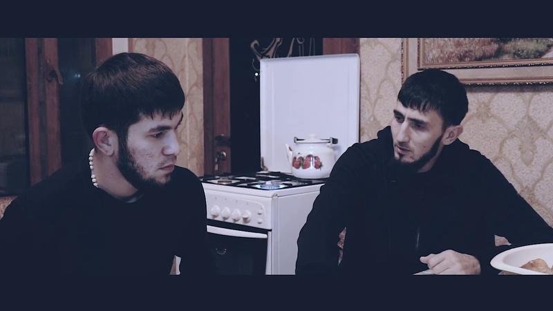Новый Чеченский Фильм ПРИМЕР МУЖЕСТВА