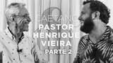 Caetano Veloso Entrevista Henrique Vieira - Parte 2