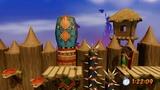 PC Crash Bandicoot 1 N. Sane Trilogy - 20. Native Fortress (часть 3) Platinum Relic