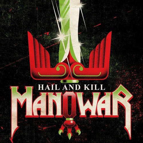 Manowar - Hail And Kill (Compilation)