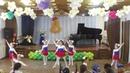 Гимнастический танец ДШИ 1 Россия