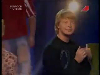 Иванушки int Реви Угадай мелодию 2004 год.