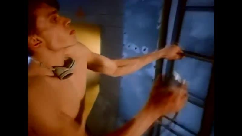 Лика Стар - Пусть пройдёт дождь | 1994 год | клип [Official Video] HD