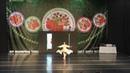 Народный ансамбль танца ХОРОШЕЕ НАСТРОЕНИЕ. Взрослые, соло, женщины