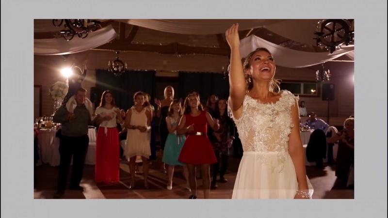 Очаровательная история любви Хотите быть в главной роли заказывайте съемку свадьбы в нашей студии
